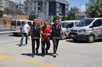 UYUŞTURUCU TİCARETİ - Uyuşturucu Tacirine 5 Yıl Hapis Cezası