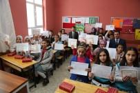 Vali Ayhan Köy Çocuklarını Unutmadı