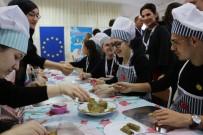 Yabancı Öğrencilerin Türk Yemekleri İle İmtihanı