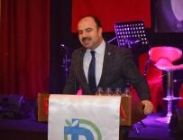 YOL HARITASı - Yılın İlk Tarihi Kentler Birliği Toplantısı Tekirdağ'da