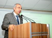 PEYAMİ BATTAL - YYÜ'de 'Tarım Öğretiminin 173'Üncü Yıldönümü' Kutlandı