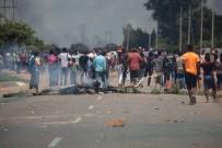 FACEBOOK - Zimbabve'nin En Büyük Mobil Operatörüne İnterneti Kapatma Talimatı