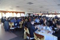 2023 Eğitim Vizyonu Çanakkale Çalıştayı Yapıldı