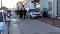 Adana'da Gasp İddiası