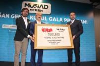 AK Parti Genel Başkan Yardımcısı Elvan Açıklaması 'Türkiye'de Her Yıl 1 Milyon 100 Bin Genç İş Gücüne Katılıyor'
