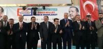 ZİVER ÖZDEMİR - AK Parti'nin Batman İlçe Ve Belde Belediye Başkan Adayları Belli Oldu