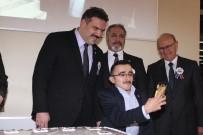 Anadolu Üniversitesinin 60'Incı Yılı