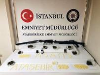 ADLİ KONTROL - Ataşehir'deki Uyuşturucu Operasyonunda 2 Kişi Gözaltına Alındı
