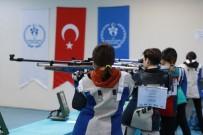 MEHMET YIĞIT - Aydın'da Okullar Arası Atıcılık Şampiyonası Yapıldı