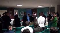 BAKANLIK - Bakan Kasapoğlu Almanya'daki Türk Öğrencilerle Buluştu