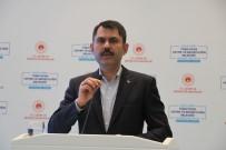 Bakan Kurum Açıklaması 'Plastik Poşet Kullanımı Yüzde 65 Azaldı'