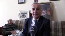 UZUN ÖMÜR - Bakan Yardımcısı Safran'dan 'Eğitim Çınarına' Ziyaret