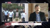 SOKAK HAYVANLARI - Başkan Asya, TRT Ekranlarında Muş'u Ve Hizmetleri Anlattı