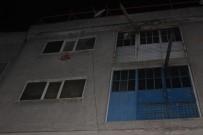 KARBONMONOKSİT - Bayrampaşa'da Feci Olay Açıklaması 3 Ölü