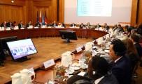 HAYVANCILIK - Berlin Tarım Bakanları Konferansı Başladı
