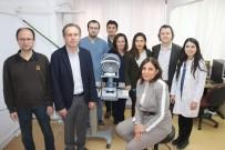 BEÜ 'Kornea Naklinde'  Başarılı İşlere İmza Atıyor