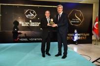 SOSYAL YARDIM - Beypazarı 'Yılın Yerel Yöneticileri Ödül Törenine' Ev Sahipliği Yaptı