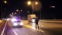 Bolu'da Uyuşturucu Operasyonu Açıklaması 3 Gözaltı
