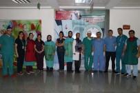 Bu Hastanede ERCP Ve Cerrahi İşlem Aynı Anda Yapılıyor