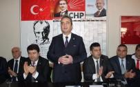 GÜMRÜK VERGİSİ - CHP Adıyaman'da 'İşbirliği' Yapacağı Partiyi Belirlemedi