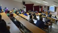 SÖZLEŞMELİ - ÇOMÜ Personeline Yönelik Hizmet İçi Eğitim Programı Düzenlendi