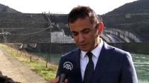 DERİNER BARAJI - 'Çoruh'un Gerdanlıkları'ndan 6 Milyar Liralık Gelir