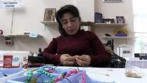 Diyarbakır'da 2 Bin Engelli Mesleki Eğitime Kavuştu