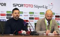 BULDUK - E.Yeni Malatyaspor-Göztepe Maçının Ardından