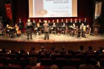 Elazığ'da Devlet Klasik Türk Müziği Korosu 2019'Un İlk Konserini Verdi
