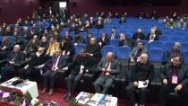 İSTIKLAL MARŞı - Elazığspor Yönetimine Talip Çıkmadı