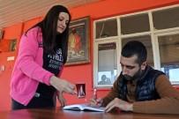 EROIN - Eşinin 'Bir Liralık' Tatlı İsteği, Uyuşturucu Batağından Çıkartıp Hayatlarını Değiştirdi