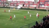 TOLUNAY KAFKAS - Futbol Açıklaması 20. Mercedes-Benz Ege Kupası