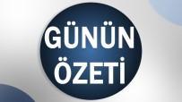 Murat Kurum - Günün Özeti