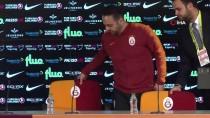 HASAN ŞAŞ - Hasan Şaş Açıklaması '2 Forvet Transferi Yapacağız'