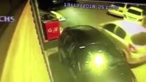 ADLİ KONTROL - Hırsızlık Zanlıları Güvenlik Kamerasından Kaçamadı