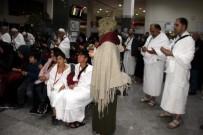 ARAFAT - İl Müftülüğü Öğrenci, Öğretmen Ve Velileri Umre'ye Gönderdi