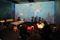 REFERANS - İstmarina'ya 'Dijital Akvaryum'la İki Ödül Birden