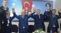 BERABERLIK - İYİ Parti Ve CHP, Başkan Atabay İçin Güç Birliği Yaptı