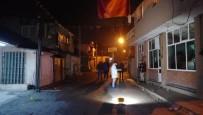 İZMIR ADLI TıP KURUMU - İzmir'de Sokak Ortasında Kadın Cinayeti