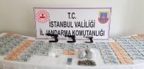 UYUŞTURUCU TİCARETİ - Jandarmanın Operasyonunda 1 Milyon 051 Bin 100 TL Sahte Para Ele Geçirildi