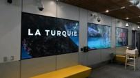 DOSTLUK KÖPRÜSÜ - Kanada'da 25 Milyon Yolcu Kapasiteli Havalimanına Antalya Damgası