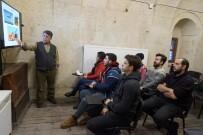 Kapadokya Üniversitesi İHA Pilotları Yetiştiriyor