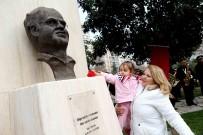 HIKMET ŞIMŞEK - Karşıyaka'da Uğur Mumcu Anılıyor