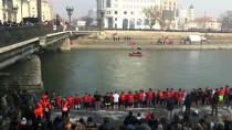 MAKEDONYA - Makedonya'da Epifani Bayramı