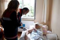 KADIN HASTALIKLARI - Maltepe'de 5 Yılda 445 Bin Kişiye Sağlık Hizmeti