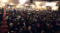 MDOB 'Carmen Operası'nın Prömiyerini Gerçekleştirdi