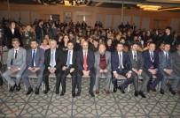 İSTİKLAL - MHP Belediye Başkanı Adayı Ayan, Projelerini Açıkladı