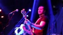 MÜZİK GRUBU - 'Müzisyen Avukatlar' İhtiyaç Sahipleri Yararına Sahne Aldı