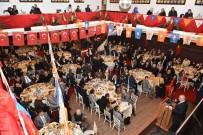 Necati Şahin Açıklaması '31 Mart Tarihindeki Seçimi Almak İçin Bize Görev Verildi'