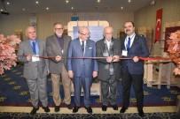 Nihat Çiftçi, Tekirdağ'da Gerçekleşen Tarihi Kentler Birliği Bölge Toplantısına Katıldı.